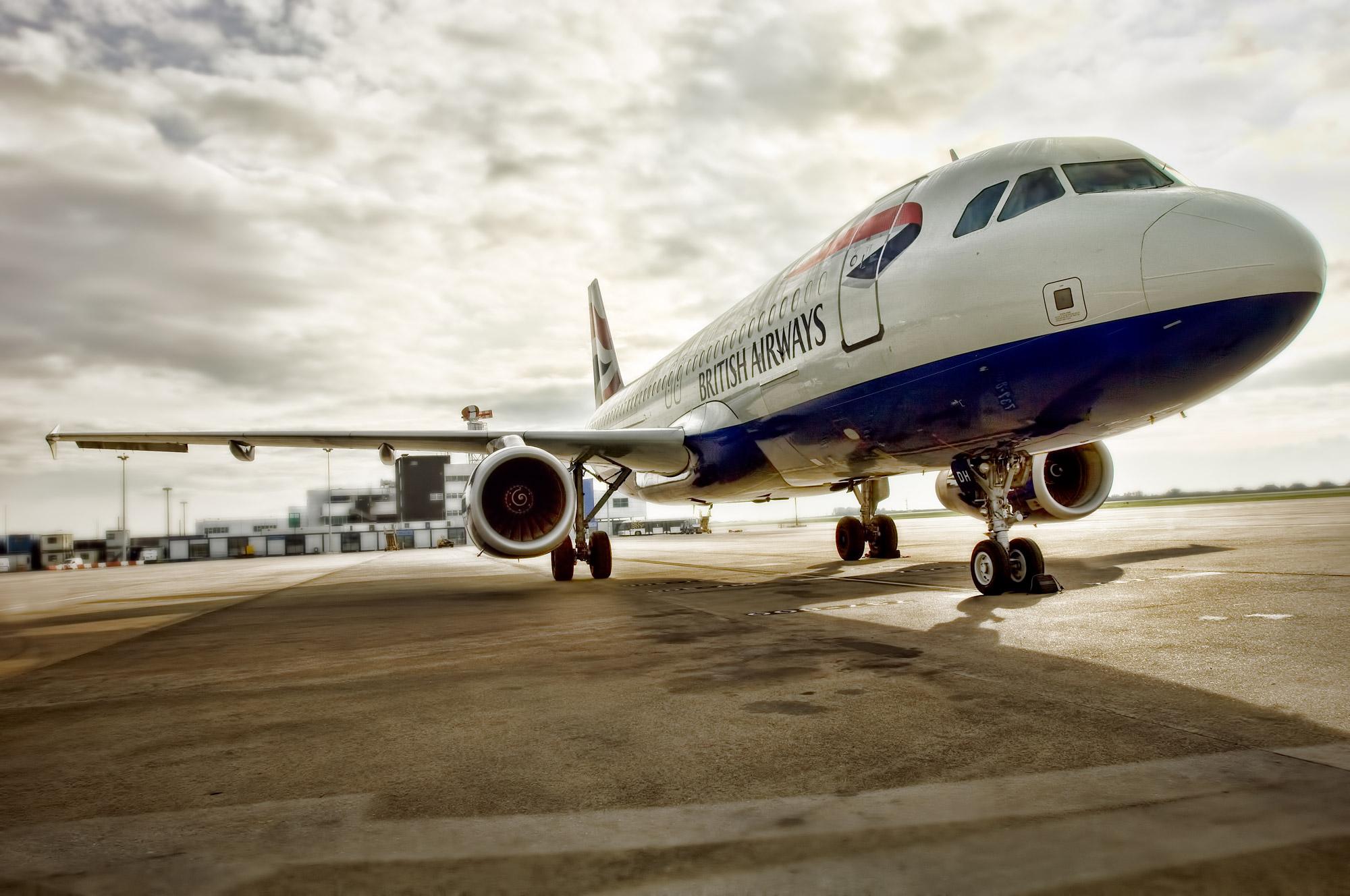 Michael Molloy - Aviation Photographer