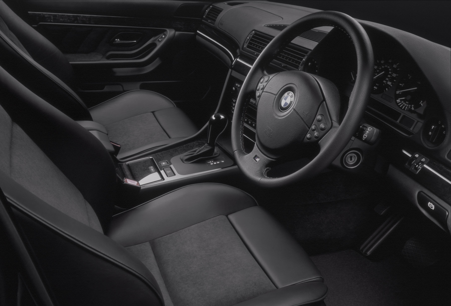 black leather car interior pictures to pin on pinterest pinsdaddy. Black Bedroom Furniture Sets. Home Design Ideas