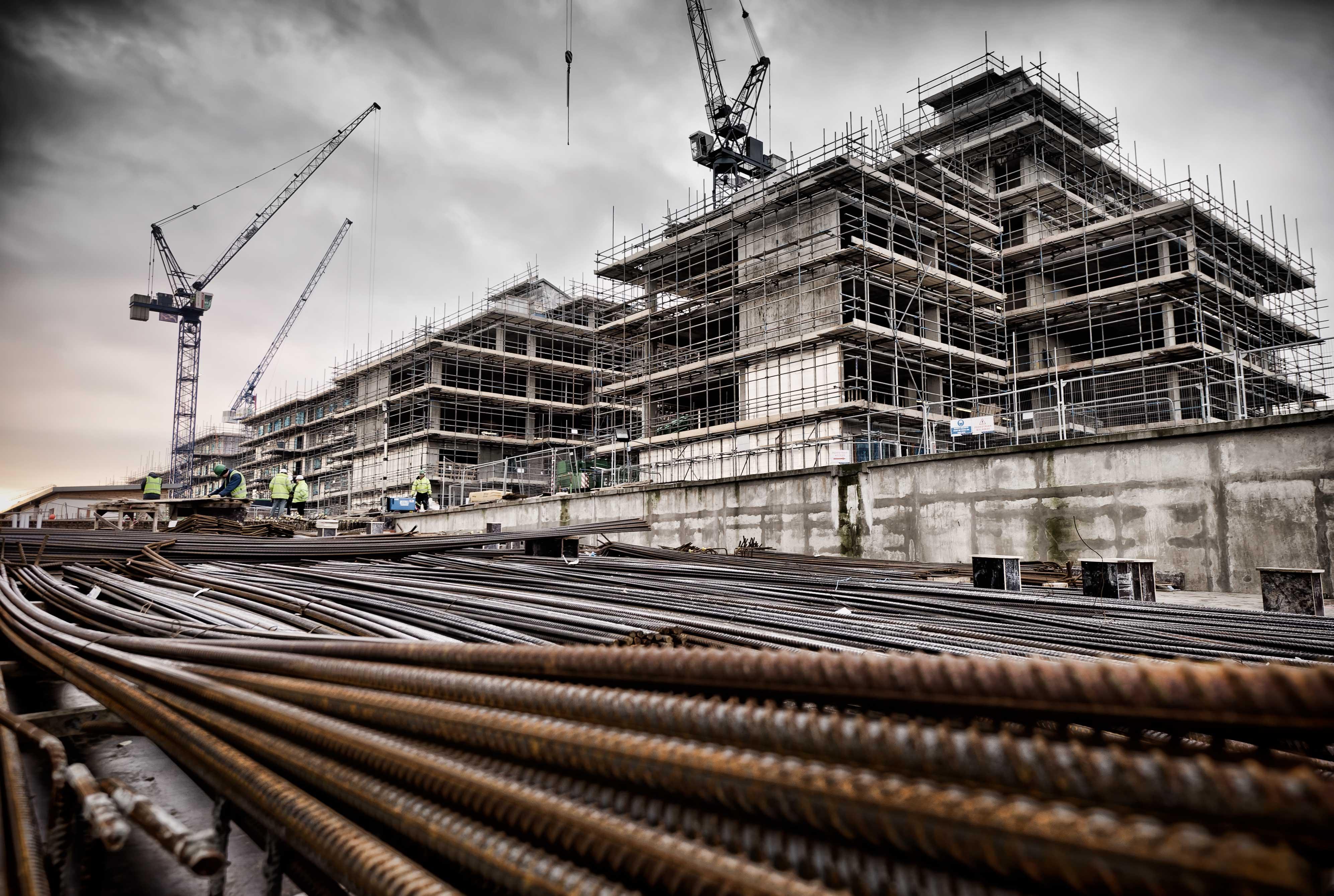 Commercial photography portfolio 1 for Site constructeur