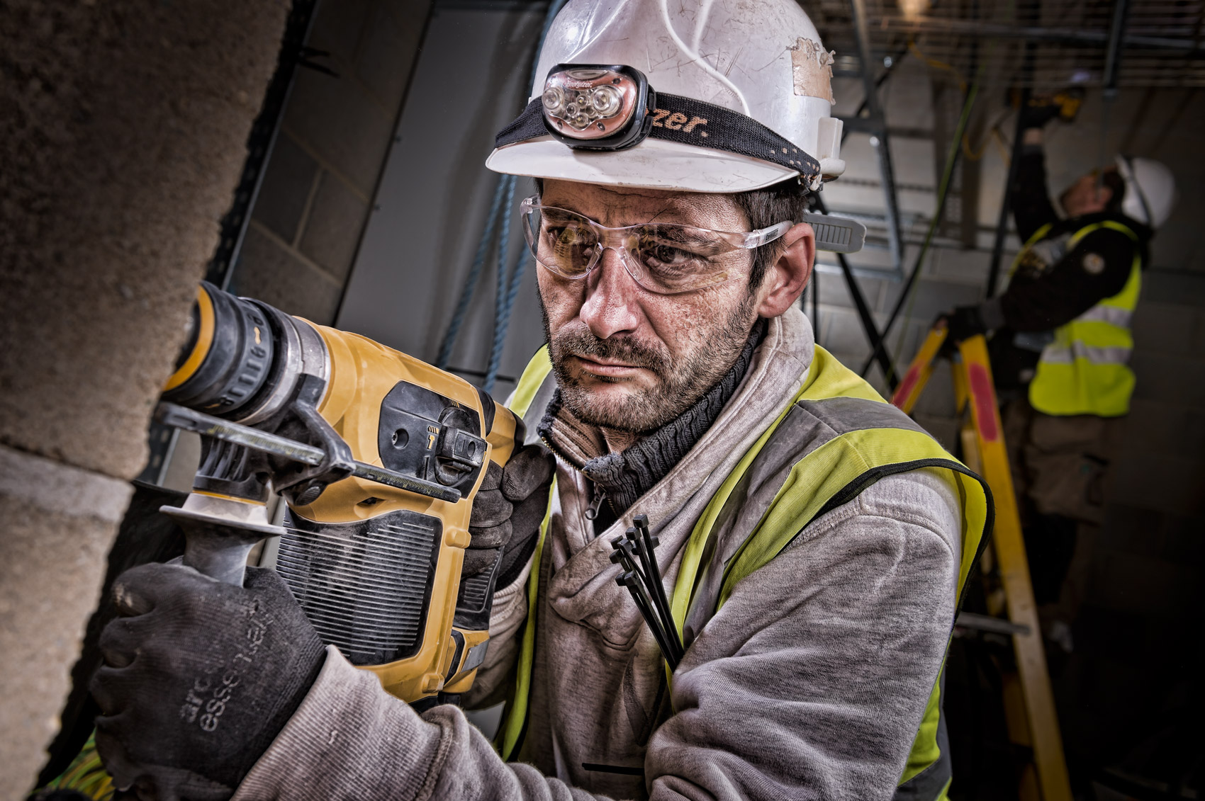 Michael Molloy Construction photography portfolio  Michael Molloy ...