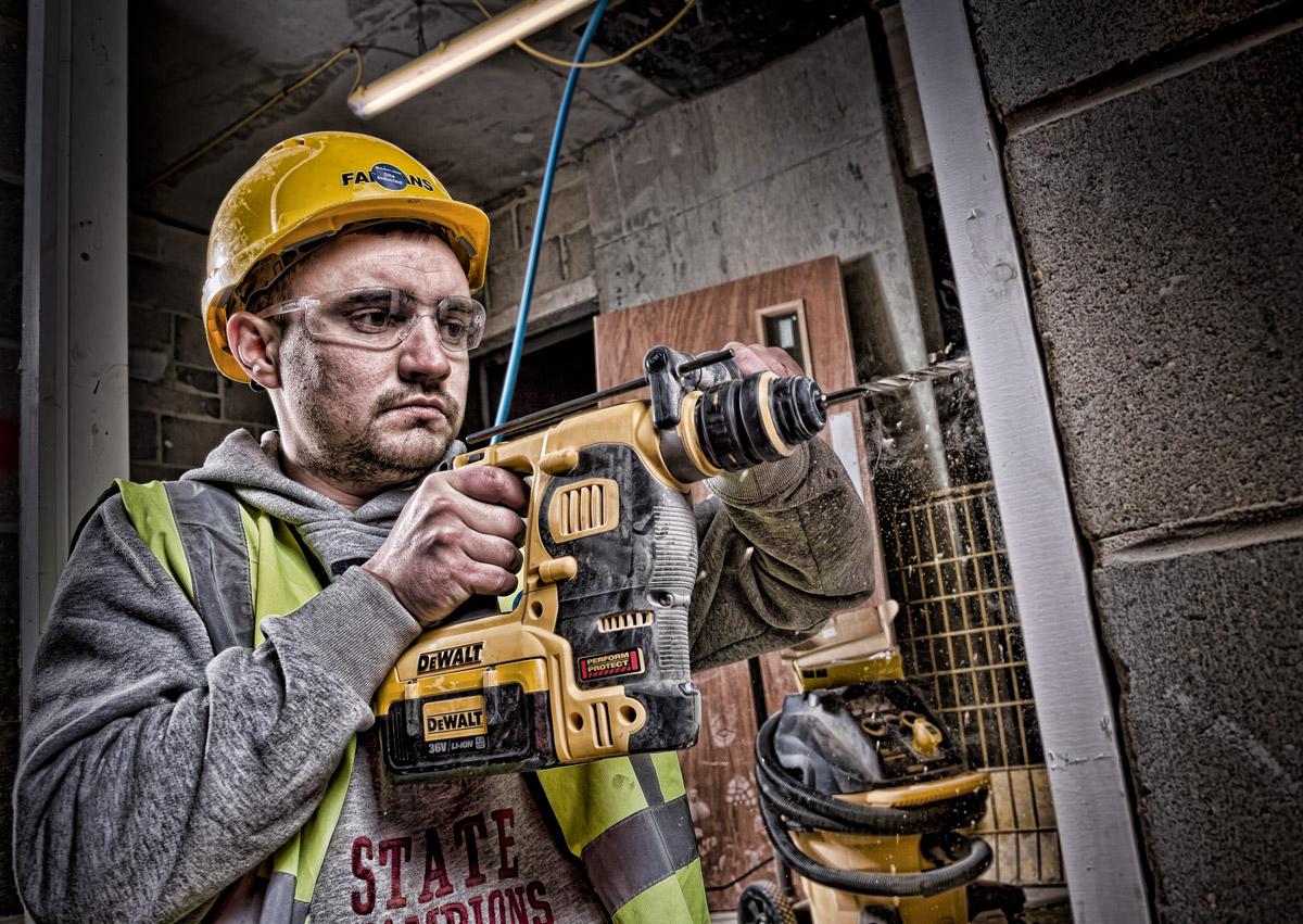Construction photography portfolio 5 for Builder contractors