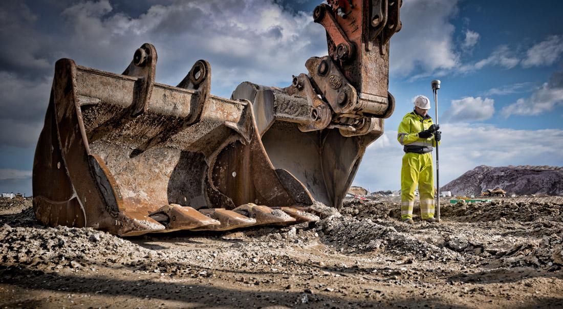 Construction Photography Portfolio 1