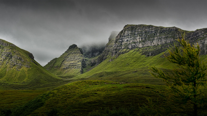 Michael Molloy Landscape Photography Portfolio